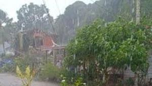 BMKG: Hujan dengan intensitas sedang hingga lebat bakal melanda sejumlah wilayah Indonesia, termasuk Jabodetabek