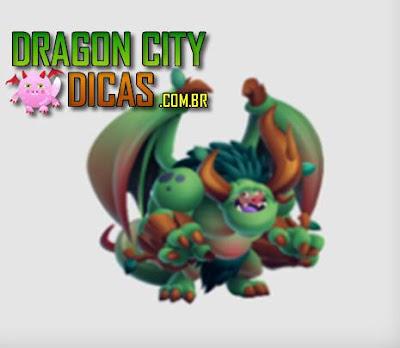 Dragão Cabeça de Porco - Informações