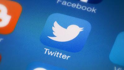 Twitter proíbe publicidade política