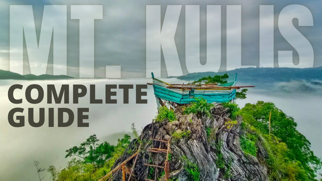 The Ultimate Guide to Hiking Mt. Kulis in Tanay Rizal Philippines | Attractions, Location, How to Get There, Tips, Costing, Video Review