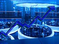 Wirtschaft in Deutschland mit geringem Wachstum