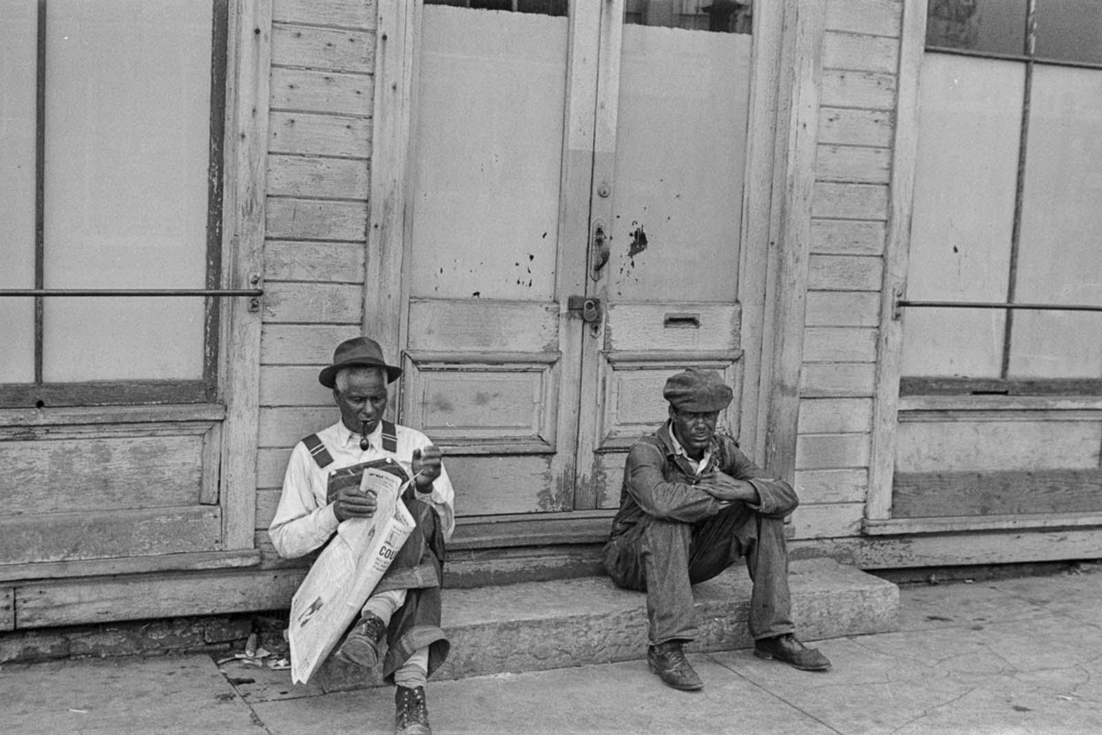 ohio london historical photos