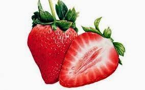 Buah Stroberi Untuk Kecantikan, Stroberi Untuk Tubuh