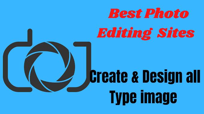 Top Free Image Editing Sites
