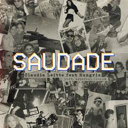 Saudade - Cláudia Leitte Part. Hungria Hip Hop Mp3