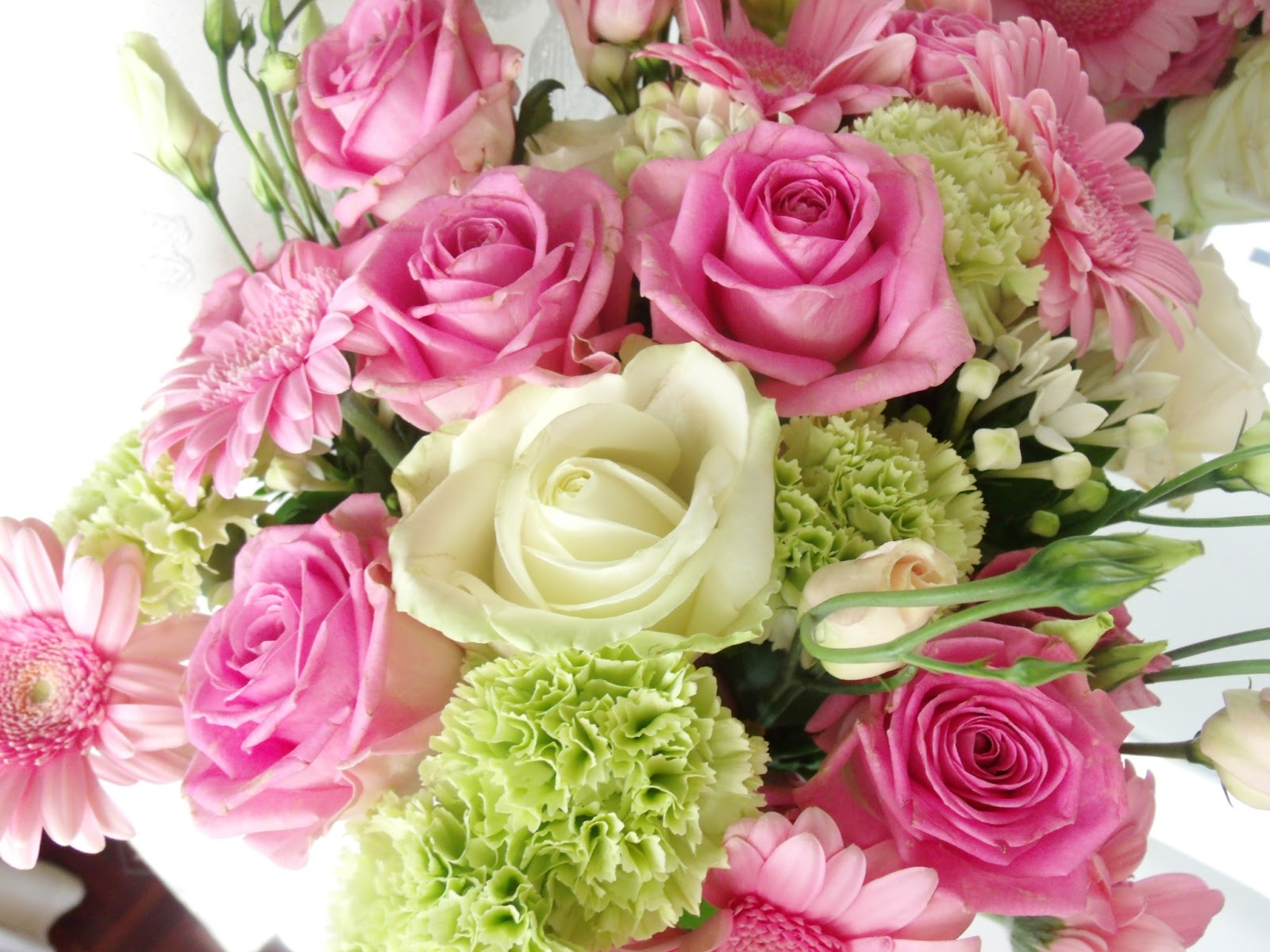 It's My Birthday! Debenhams Birthday Flowers ♥