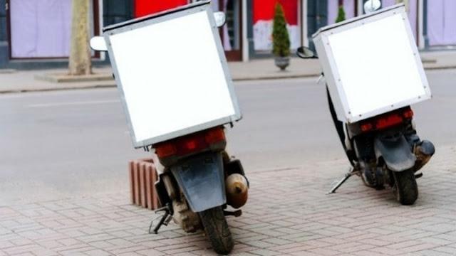 Εταιρία courier στο Ναύπλιο ζητάει διανομέα