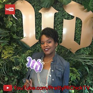 Generation Beauty Toronto 2017 Vlog  PrettyPRChickTV