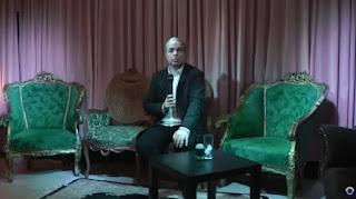 Νίκος Λυγερός - Ενάντια στη Βαρβαρότητα - Θεατρικό Η Σκιά.