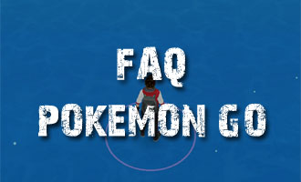 Pertanyaan yang Sering Diajukan (FAQ) Mengenai Game Pokemon GO
