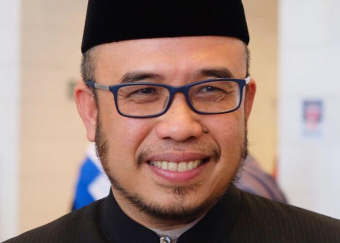 Islam Larang Isytihar Harta