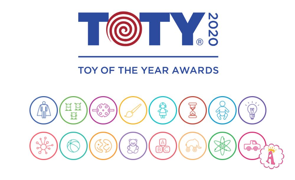 Финалисты TOTY Awards 2020