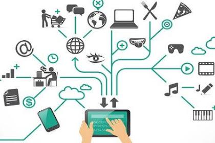 Tren Keamanan Teknologi Sebuah Bisnis Yang Harus Anda Ketahui