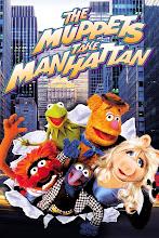 Los Muppets en Nueva York (1984)
