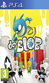 de Blob PS4-PRELUDE - Download last GAMES FOR PC ISO, XBOX