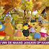 Pebble TV zender van de maand januari bij SKV