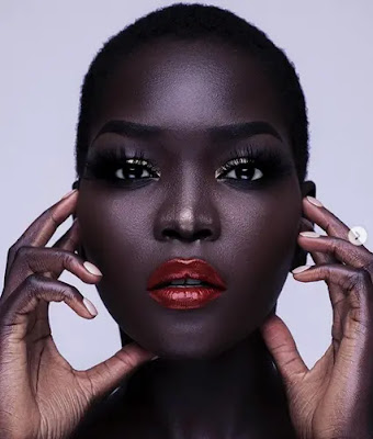 ملكة الظلام نياكيم جاتويش