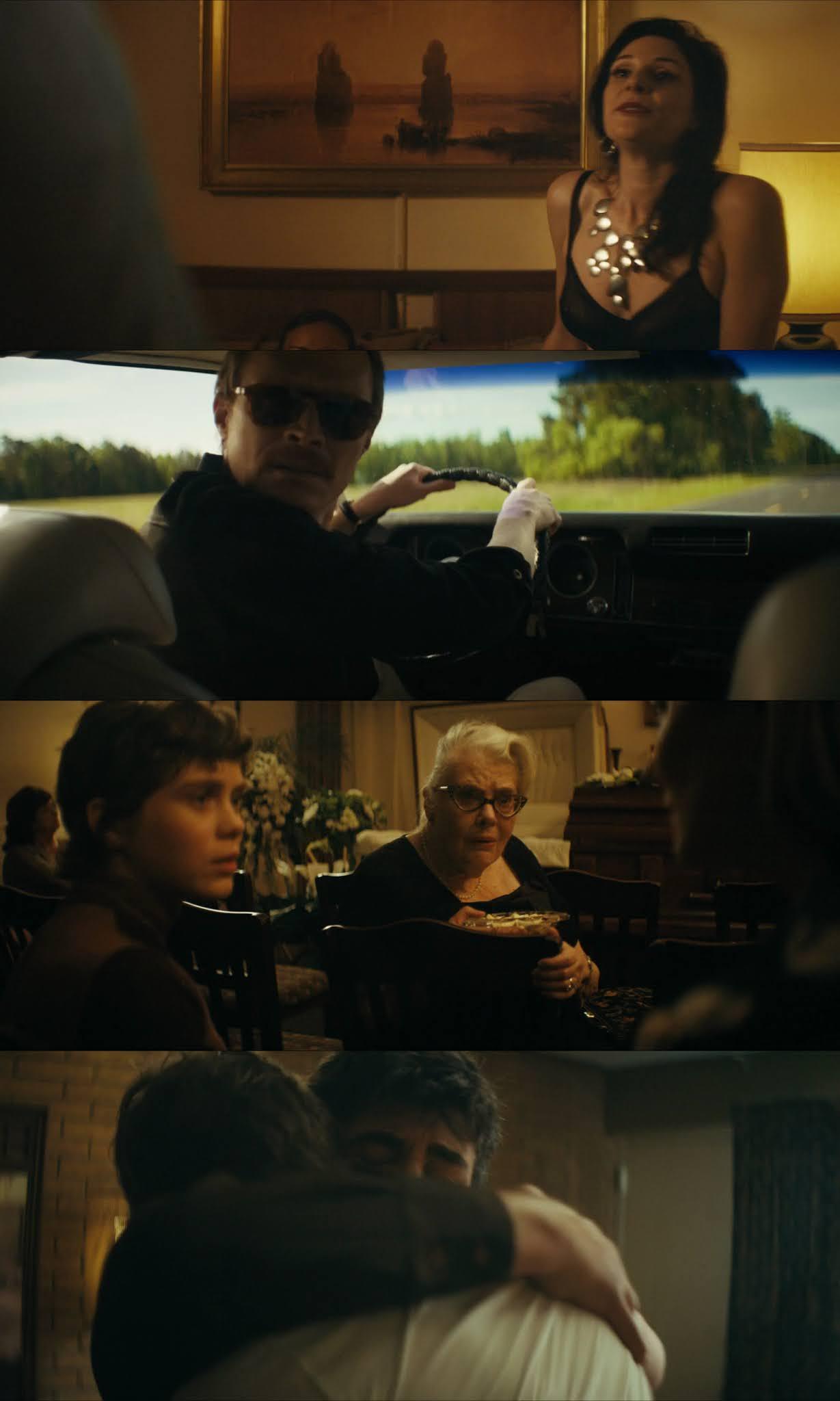 Uncle Frank (2020) HD 1080p Latino