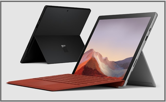 Why Microsoft Surface is The Right Workplace Device for Your Business?
