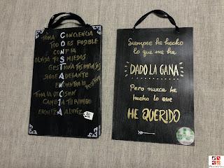 carteles para Asociación Ekintza Aluviz
