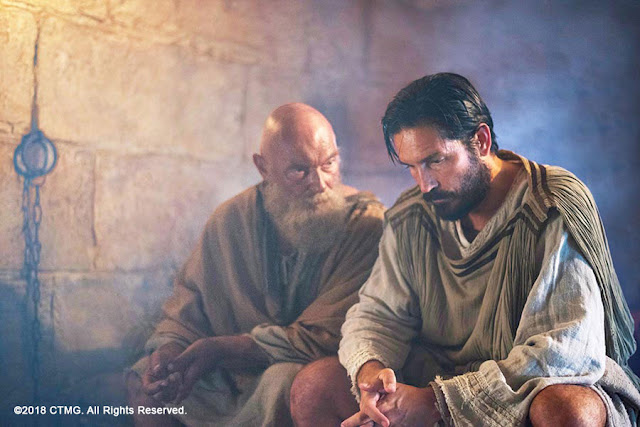 Paul, the Apostle of Christ #ad, #PaulMovieL3