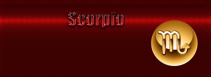Scorpio Facebook