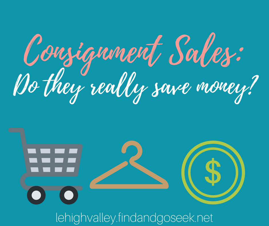 Lehigh Valley Find And Go Seek Consignment Shopping Does It
