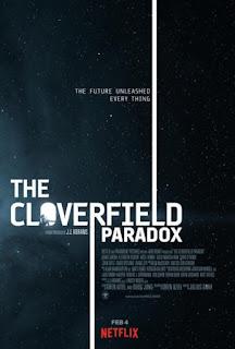 Cloverfield: A Partícula de Deus Dublado Online
