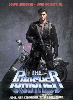 The Punisher (Vengador)(The Punisher )