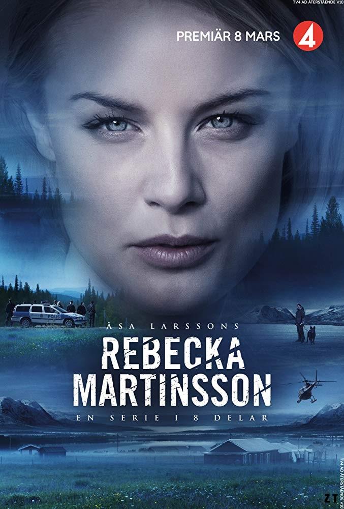 Rebecka Martinsson – Saison 1 [Streaming] [Telecharger]