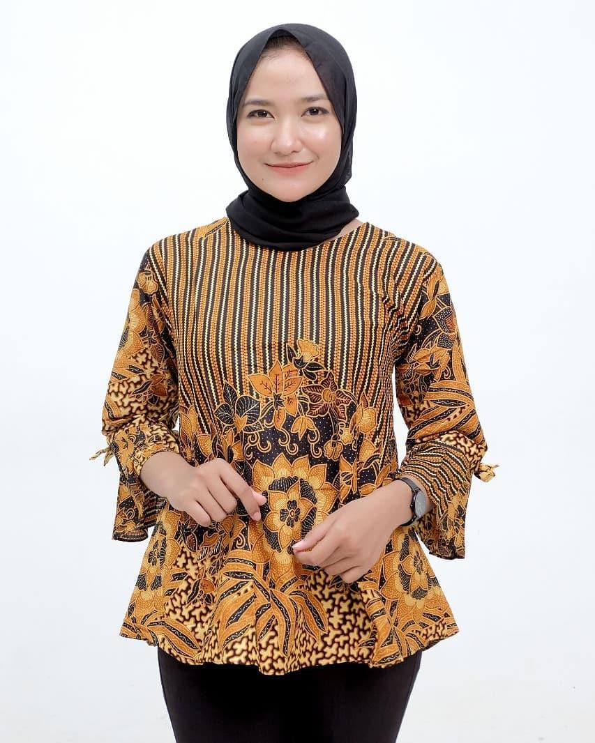 model baju batik terbaru wanita%2B%25283%2529