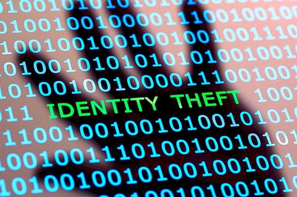 Maksud Kecurian Identiti