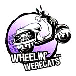 MH Wheelin' Werecats Dolls