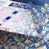 Φρενίτιδα για τα 16.000.000 ευρώ του ΤΖΟΚΕΡ Η προθεσμία για την κατάθεση δελτίων είναι μέχρι τις 9.30 το βράδυ.