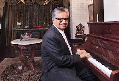 Harish Salve- India's best lawyer