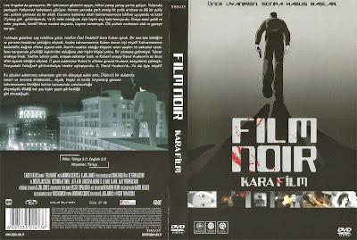 Film Noir (Kara Film, 2007) DVD