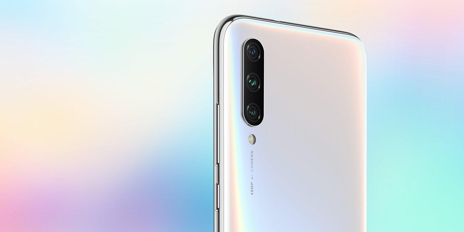 تسريب مواصفات و مميزات هاتف Xiaomi Mi CC9 Pro المدهشة !
