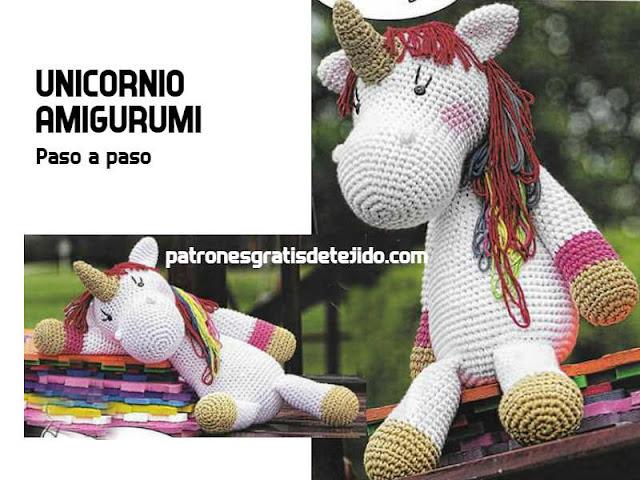 patrones-unicornio-crochet-amigurumi
