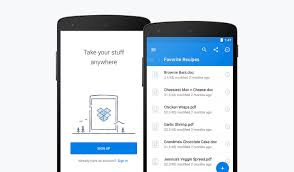 Dropbox v22.2.2 APK Full Version [Terbaru]