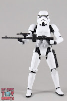 S.H. Figuarts Stormtrooper (A New Hope) 34