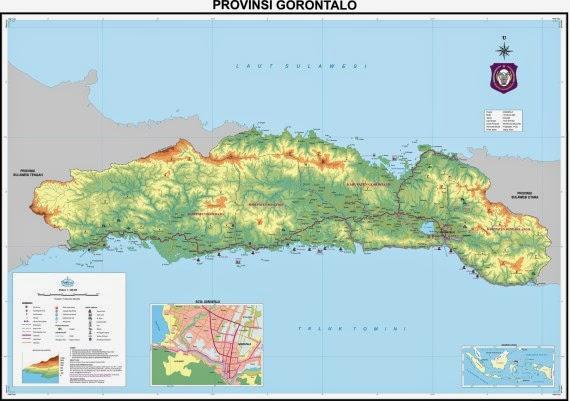 Daftar Wisata Di Gorontalo