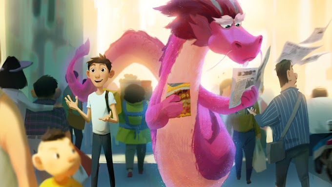 Wish Dragon 2021 Movie Full 1080p download