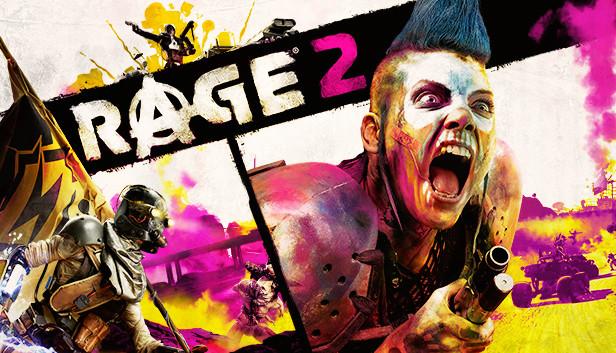[Grátis] Jogo Rage 2 [PC Epic Games]