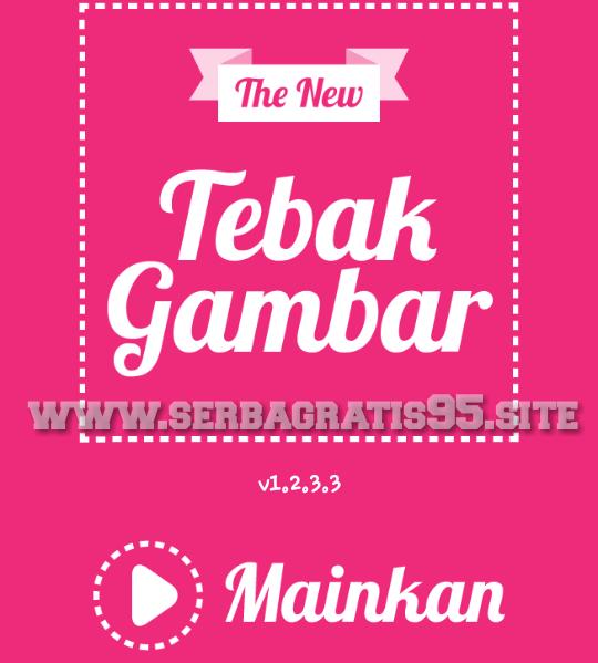 the new tebak gambar (iskael lab)