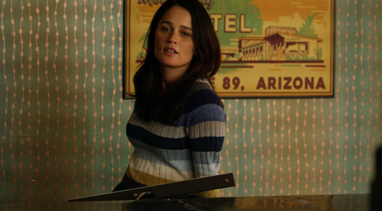 Personal life Robin Tunney 58