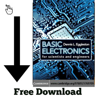 PDF Of Basic Electronics For Scientists And Engineers | Free Download