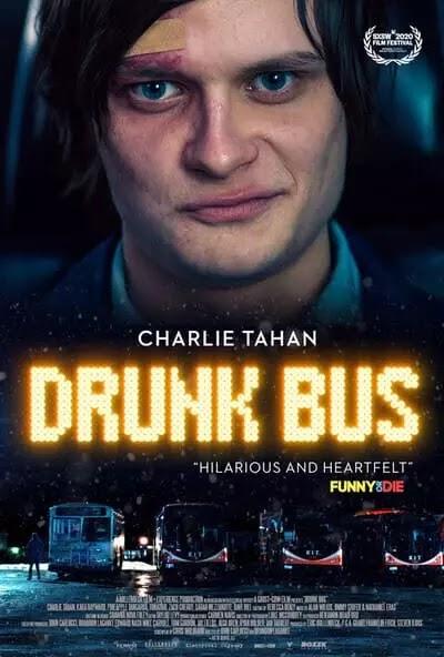 Film Drunk Bus Sinopsis & Review Movie (2021)