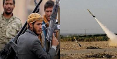 ⛔️ عاجل| بعد استهداف مكة وجده بصواريخ باليستية.. الحوثيون يعلنون استهداف مطار سعودي بطائرات مفخخة بدون طيار منذ قليل