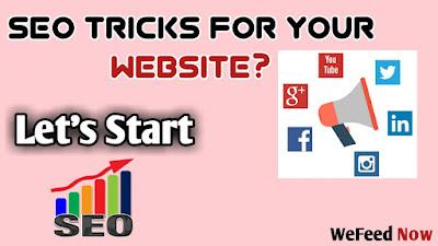 Seo, website ranking method, rank in google.