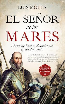 El Señor de los Mares - Luis Mollá (2020)